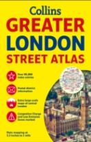 Greater London Street Atlas