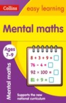 Mental Maths Ages 7-9: New Edition