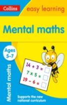 Mental Maths Ages 5-7: New Edition