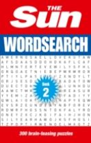 The Sun Wordsearch Book 2