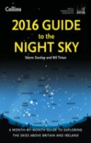 2016 Guide to the Night Sky
