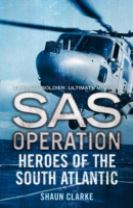Heroes of the South Atlantic