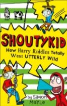 How Harry Riddles Totally Went Wild