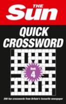The Sun Quick Crossword Book 4