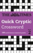 The Times Quick Cryptic Crossword book 2
