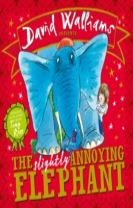 The Slightly Annoying Elephant