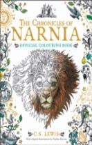 The The Chronicles of Narnia Colouring Book