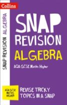 Algebra (for papers 1, 2 and 3): AQA GCSE 9-1 Maths Higher