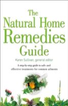 The Natural Home Remedies Guide