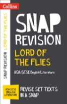 Lord of the Flies: AQA GCSE 9-1 English Literature Text Guide