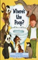 Where's the Poop?