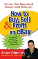 How to Buy, Sell, and Profit on eBay