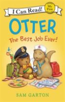 Otter: The Best Job Ever!