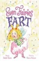 Even Fairies Fart
