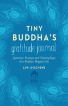 Tiny Buddha's Gratitude Journal