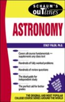 Schaum's Outline of Astronomy