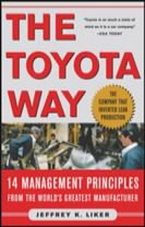 The Toyota Way