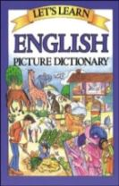 Let's Learn English Picture Dictionary