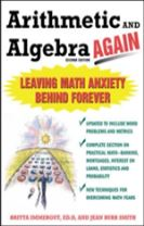 Arithmetic and Algebra Again, 2/e