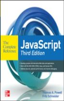 JavaScript The Complete Reference