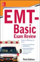 McGraw-Hill Education's EMT-Basic Exam Review, Third Edition
