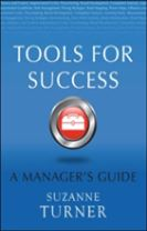 Tools for Success: A Manager's Guide