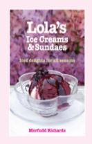 Lola's Ice Creams and Sundaes