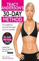 Tracy Anderson's 30-Day Method