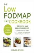 The Low-FODMAP Diet Cookbook