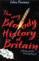 The Very Bloody History Of Britain, 2