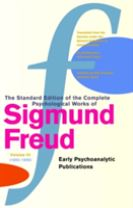 Complete Psychological Works Of Sigmund Freud, The Vol 3