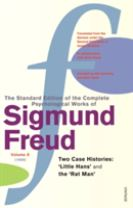 Complete Psychological Works Of Sigmund Freud, The Vol 10