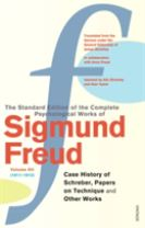 Complete Psychological Works Of Sigmund Freud, The Vol 12