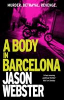 A Body in Barcelona