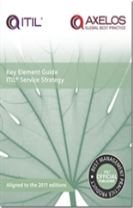Key element guide ITIL service strategy