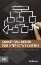 Conceptual Design for Interactive Systems