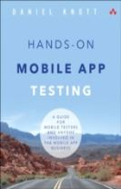 Hands-On Mobile App Testing