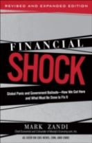Financial Shock (Updated Edition), (Paperback)