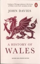 A History of Wales