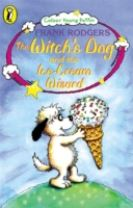 The Witch's Dog and the Ice-cream Wizard