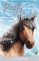 Magic Ponies: Winter Wonderland