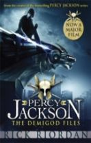 Percy Jackson: The Demigod Files (Film Tie-in)