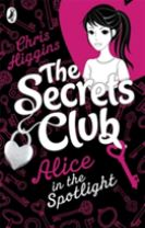The Secrets Club: Alice in the Spotlight