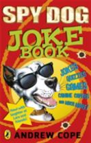 Spy Dog Joke Book