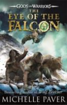 The Eye of the Falcon (Gods and Warriors Book 3)