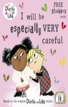 Charlie and Lola: I Will Be Especially Very Careful