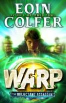 The Reluctant Assassin (WARP Book 1)