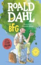 The BFG (Colour Edition & CD)
