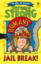 Romans on the Rampage: Jail Break!