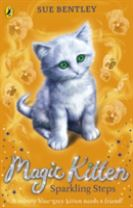 Magic Kitten: Sparkling Steps
